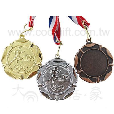 運動類獎牌