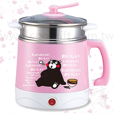 富士電通 熊本熊快煮美食鍋