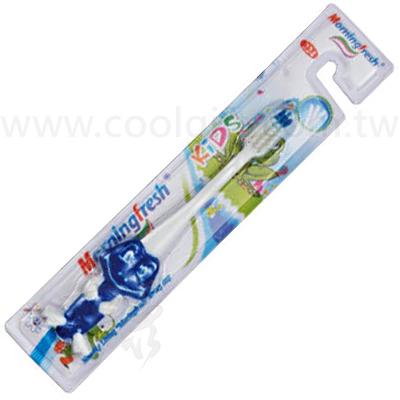蛙蛙兒童牙刷