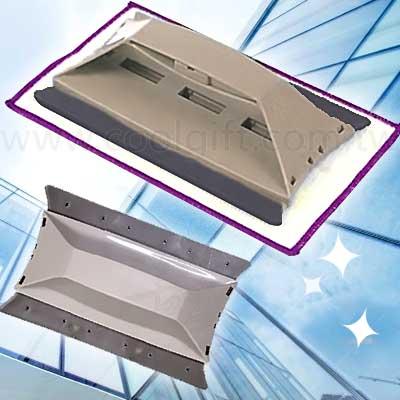 多功能門縫玻璃清潔器