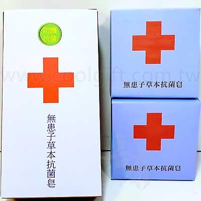 MIT無患子茶樹精油抗菌皂-2入組