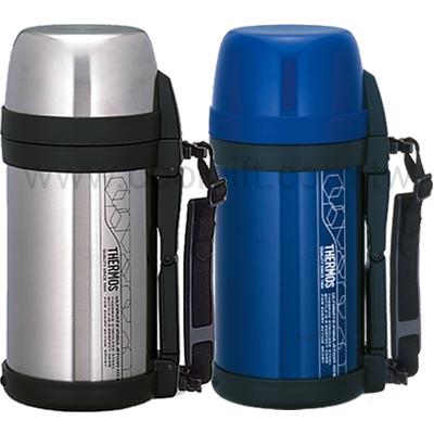 THERMOS 膳魔師不鏽鋼真空保溫瓶(燜燒罐) 1.4L
