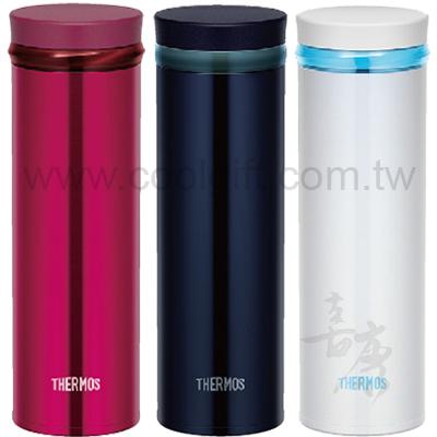 THERMOS 膳魔師不鏽鋼真空保溫杯500ml(JNO-500)