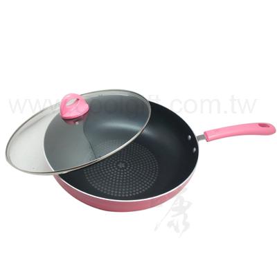 櫻花深形炒鍋