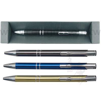 金屬原子筆