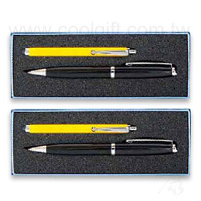 黑騎士原子筆+筆夾式手機觸控組(單盒)