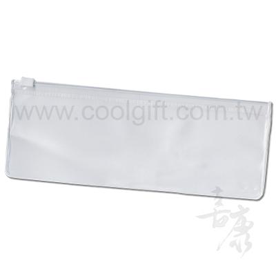 PVC霧面夾鍊袋