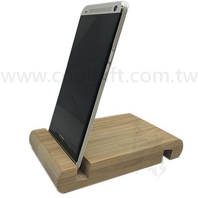 木製手機支架
