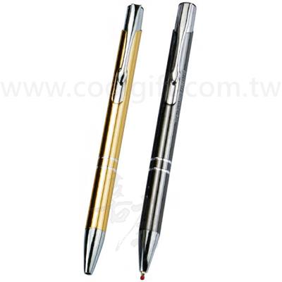 Jazz金屬原子筆