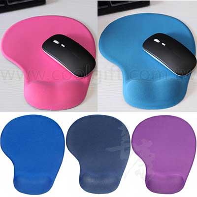 防滑矽膠護腕減壓滑鼠墊