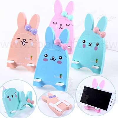兔兔手機支架修正帶