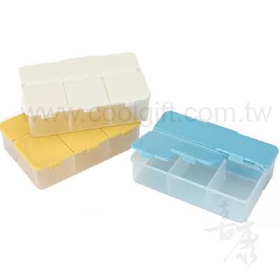 四格小型置物盒