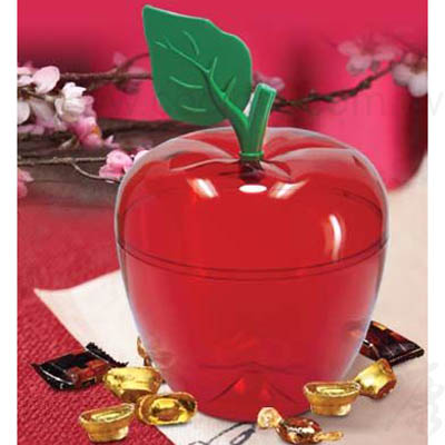 蘋果造型置物盒