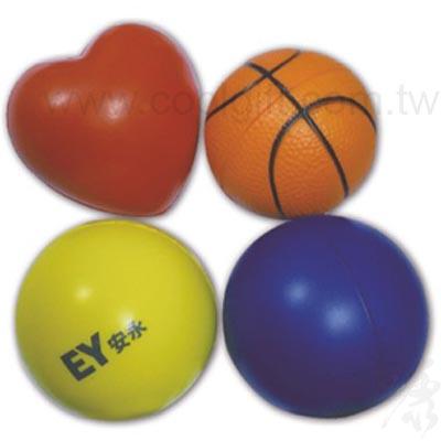 造型壓力球