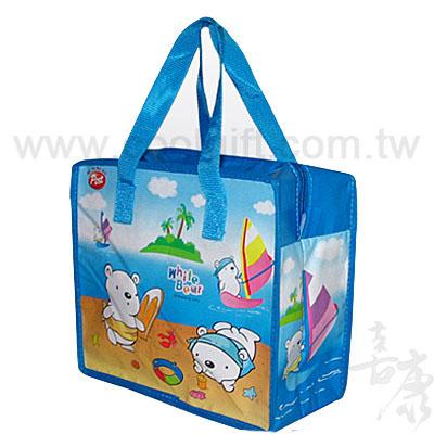 全彩覆膜環保購物袋