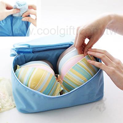旅行多功能內衣收納整理包