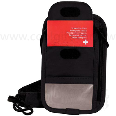 瑞士維氏 旅行證件包