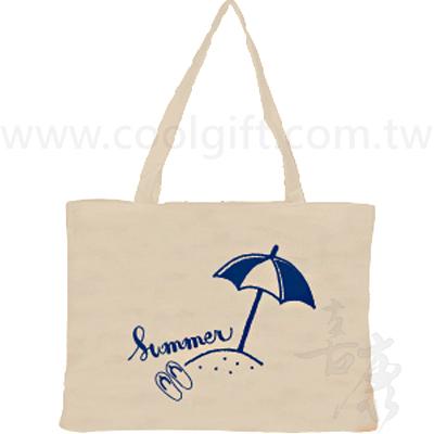 帆布環保手提袋