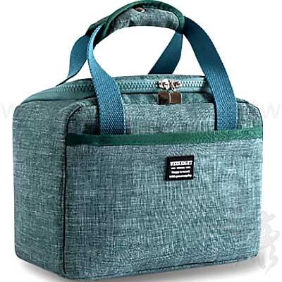 簡約時尚防水保溫袋