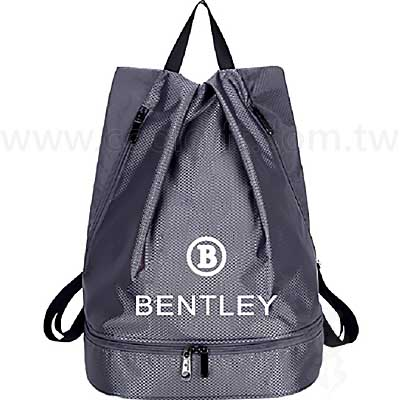 BENTLEY防潑水運動後背包