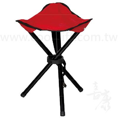 便攜式三角摺疊椅