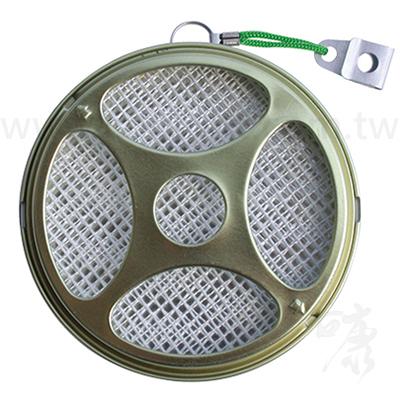 攜帶式防蚊器