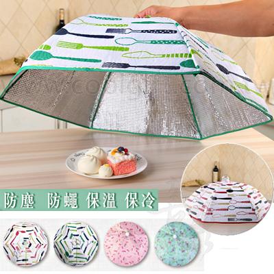 溫馨六面食物保溫防塵罩