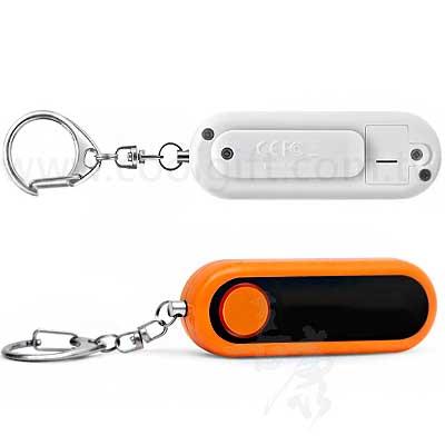 防身LED警報器鑰匙圈