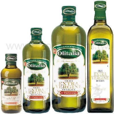 特級冷壓橄欖油