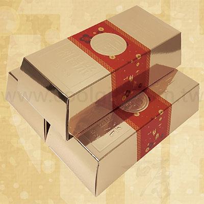 黃金納福招財米(600g)