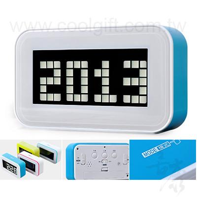 數位電子時鐘