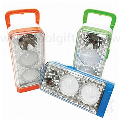可掛式輕巧手提燈