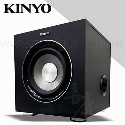 KINYO重低音喇叭