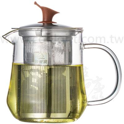 妙管家經典耐熱玻璃泡茶壺