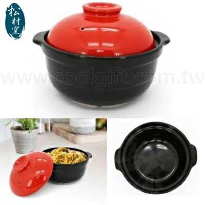 陶瓷色釉砂鍋2.5L/4.5L