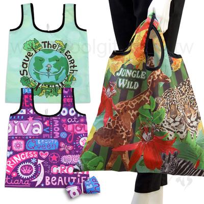 熱轉印 環保提袋
