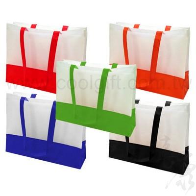 雙色購物袋
