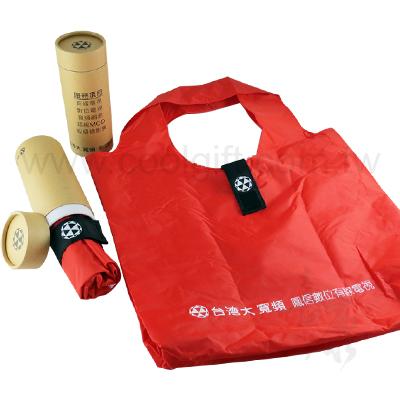 客製折疊環保購物袋