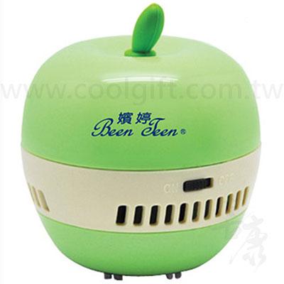 蘋果造型吸塵器