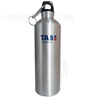 客製鋁合金保冷運動瓶