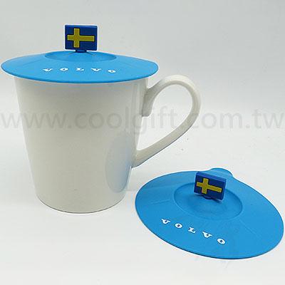 客製化矽膠杯蓋
