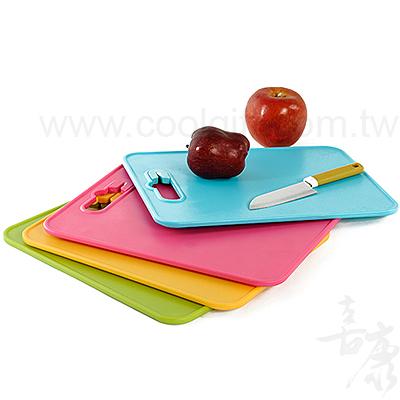 可掛式磨刀器+切菜板